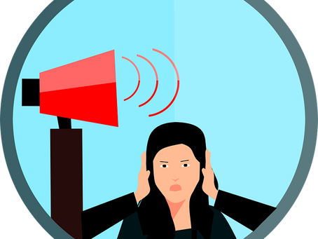 Noise Pollution is a Health Threat