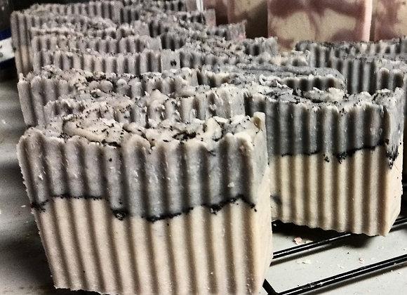 coffee vegan soap
