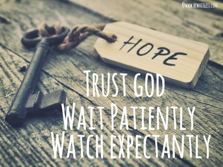 The Hope of Hope