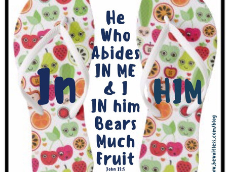 Day 25: Fruitful