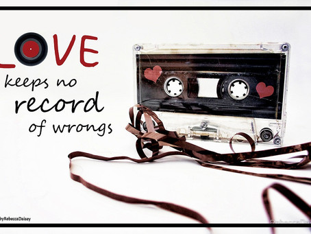 Love Erases