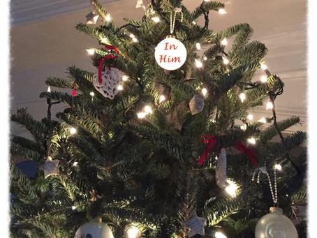 Day 21: The Christmas Ball
