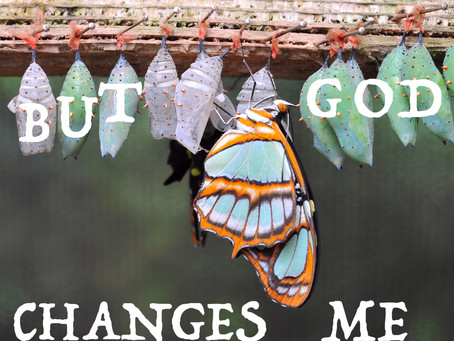 God Changes Me