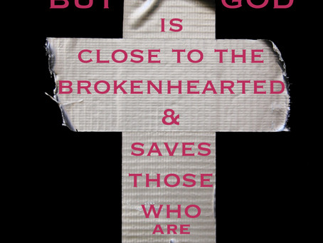 Forever Healed