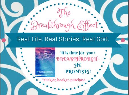 Breakthrough Baby