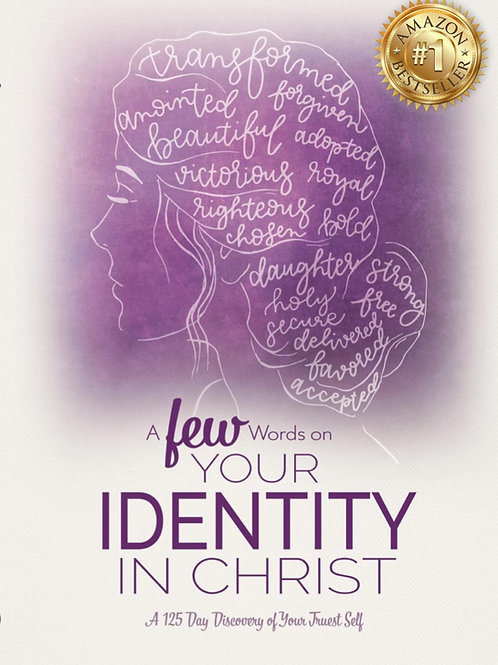 The Identity Effect Devotional