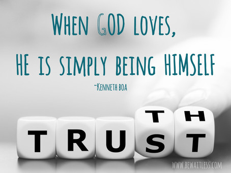 Day 28: Pure Simple Truth