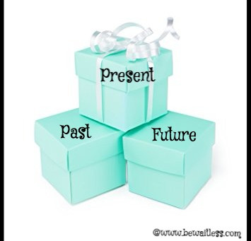 Revelation #16: The Perfect Present