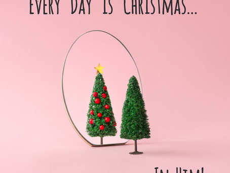 Day 11: Christmas Day