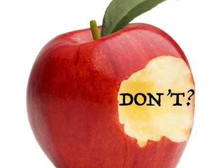 Do I?