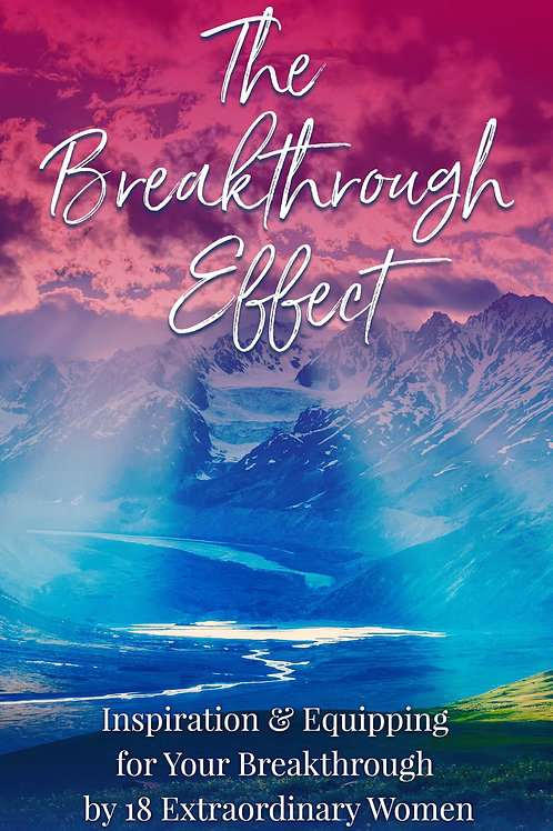 THE BREAKTHROUGH EFFECT