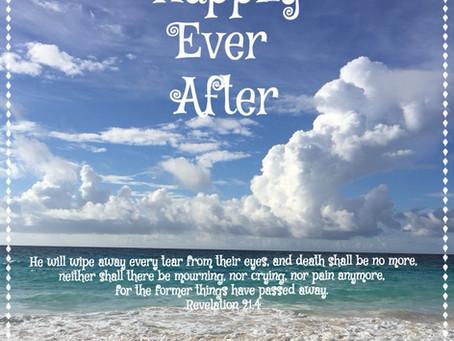 Revelation #26: Life Is Forever