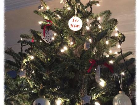 Day 18: The Christmas Ball