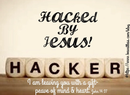 Christian~ese 101: Hacked