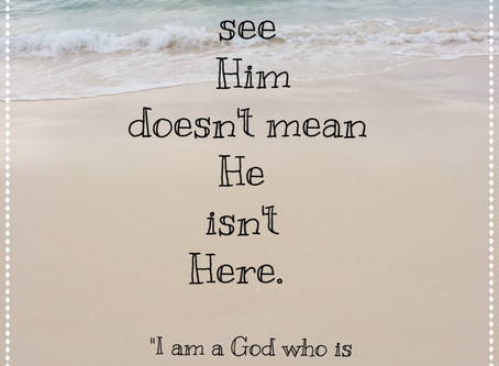 Day 14: He is