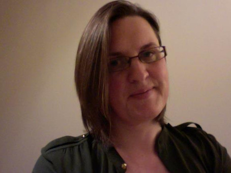 The Disability Survey Research Report and my experience by Kay Foulkes