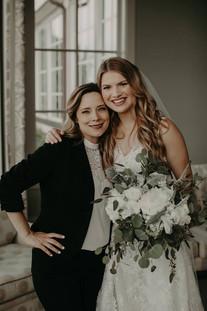 Me & the Bride