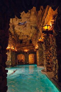 Grove Park pool 4