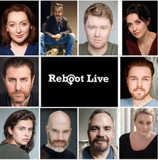 Reboot Live 2020: Episode One