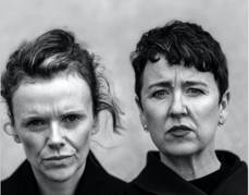 Dublin Theatre Festival 2021: Rearing is Sparing