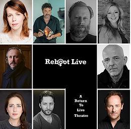 Reboot Live: Episode Three