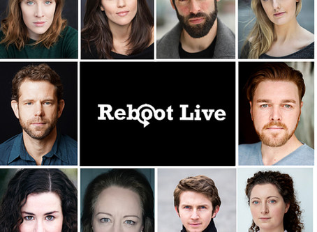 Reboot Live: Episode Four