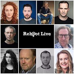 Reboot Live: Episode Two