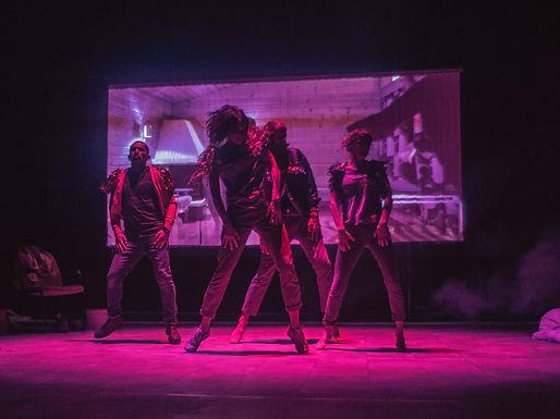 Dublin Fringe Festival 2018: After