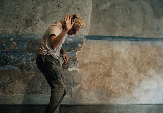 Dublin Fringe Festival 2018: Näher…closer, nearer, sooner