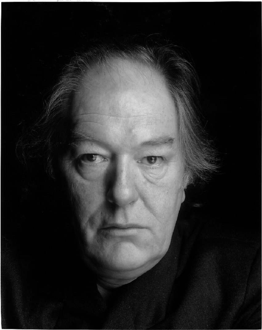 Michael Gambon. Photo The Gate Theatre
