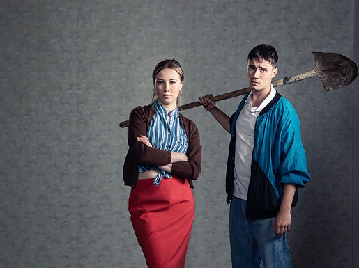 Dublin Theatre Festival 2019: The Playboy of the Western World