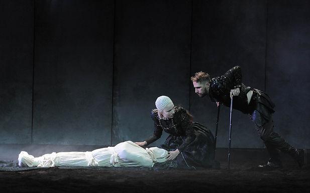 Dublin Theatre Festival 2018: Richard III