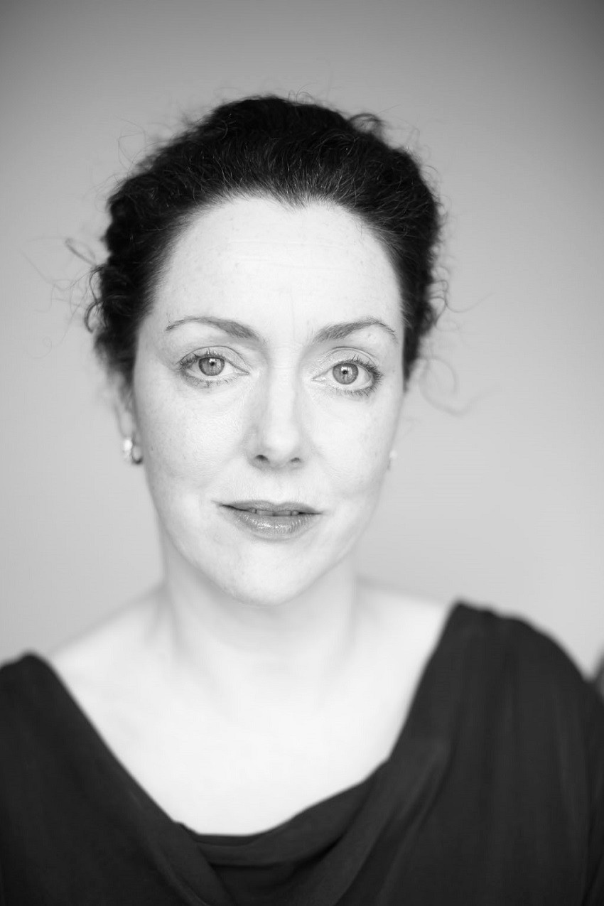 Derbhle Crotty. Photo by The Gate Theatre