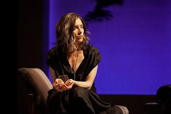 Dublin Theatre Festival 2017: Nora