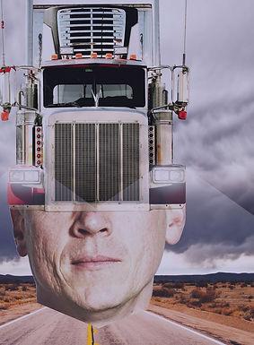 Dublin Fringe Festival 2017: Trucker