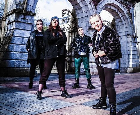 Dublin Fringe Festival 2018: Lex Talionis