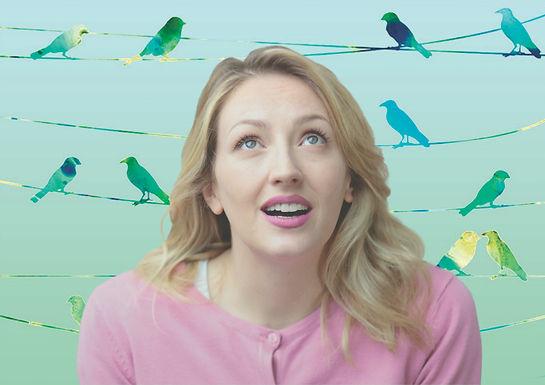 Dublin Fringe Festival 2017: Birdy