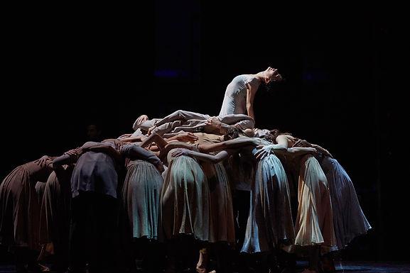 Dublin Dance Festival 2018: Akram Khan's Giselle