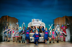 Priscilla Queen of the Desert: The Musical
