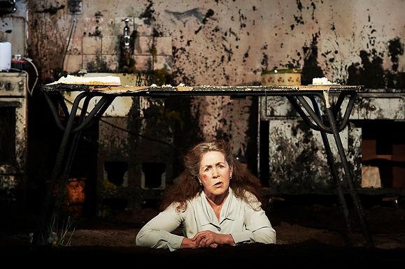 Dublin Theatre Festival 2016: The Remains of Maisie Duggan