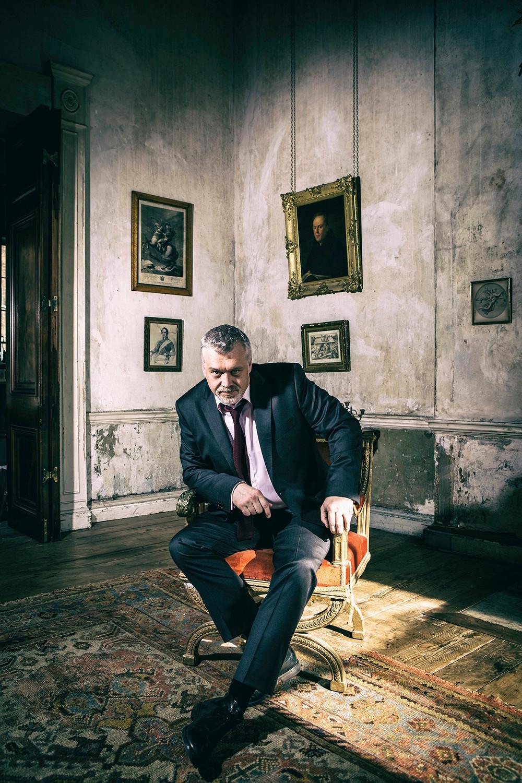 Don Giovanni. Photo by Kip Carroll