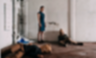 Dublin Theatre Festival 2018: The Bystander