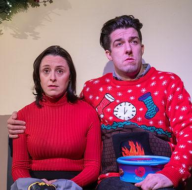 Christmas Craicers