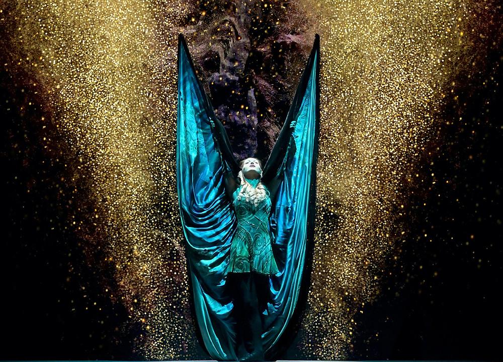 Riverdance 25th Anniversary Show. Image by Kathleen Hartin