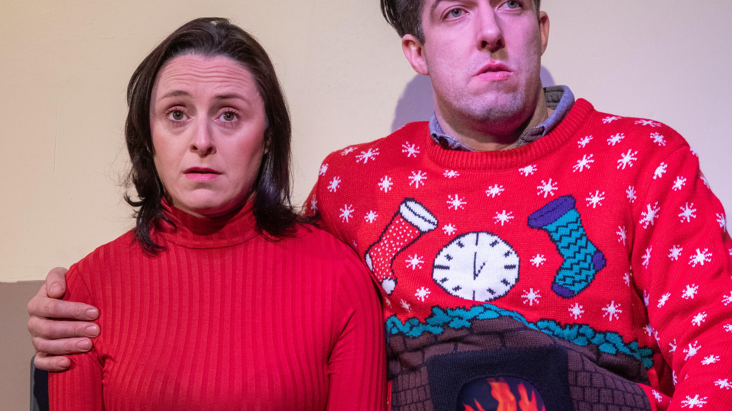 A Christmas Matter by Gary Duggan