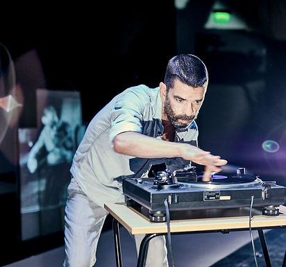 Dublin Dance Festival 2017: Concert
