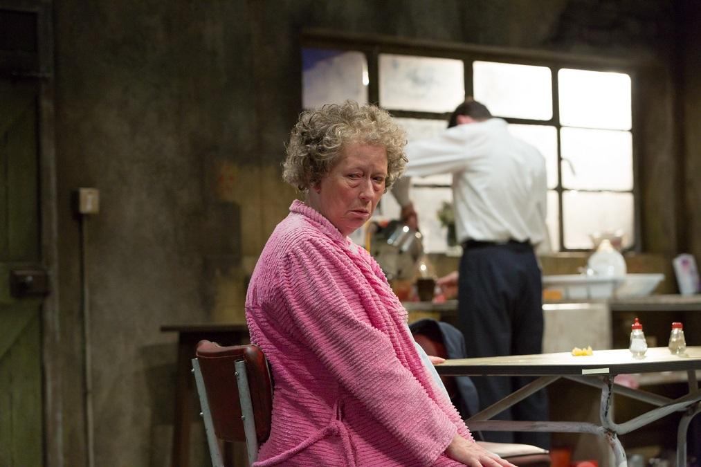 Marie Mullen as Mag Folan