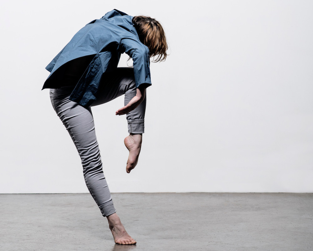 12 Minute Dances by Liz Roche Company. Photo by Luca Truffarelli