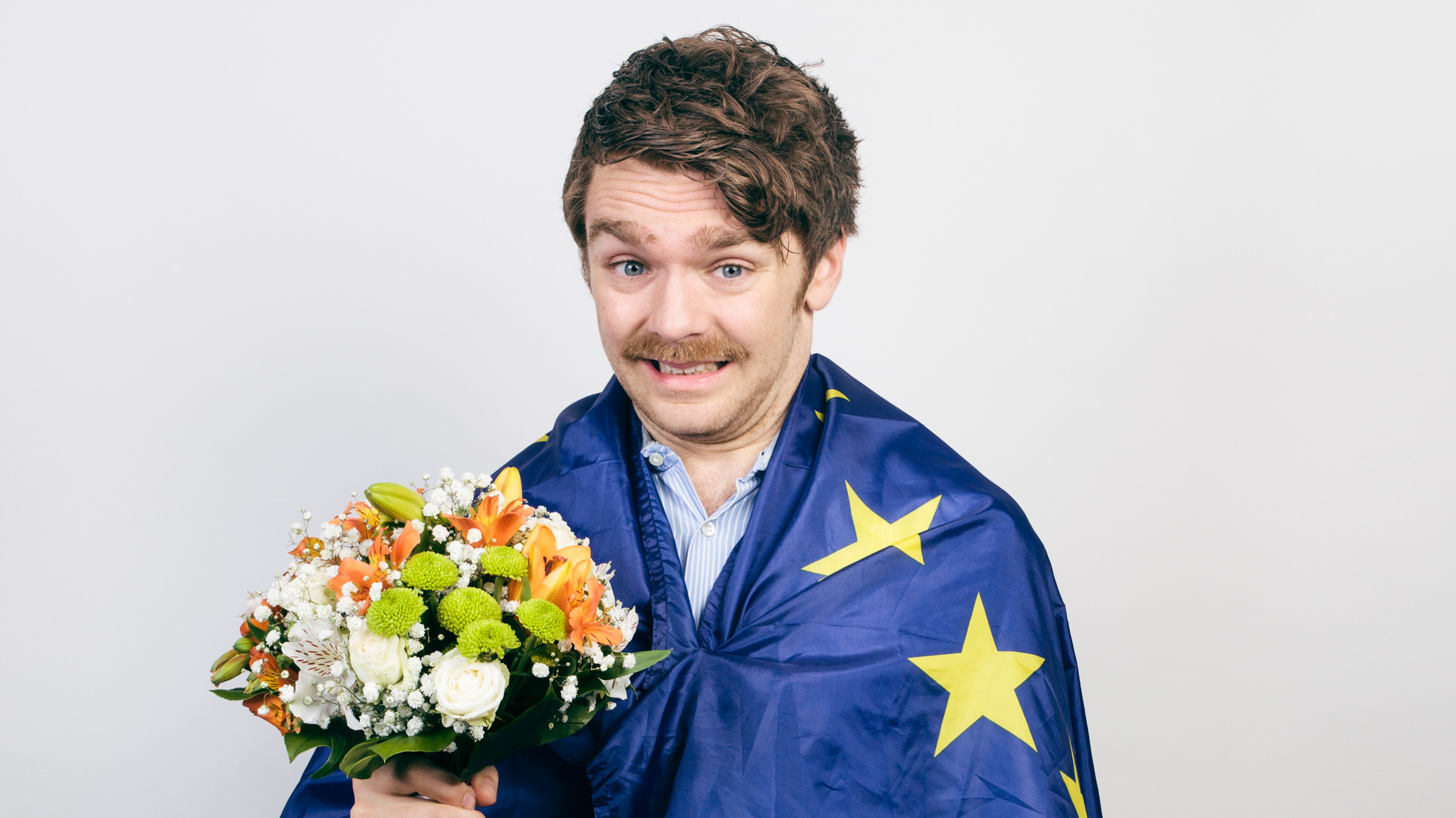 Brendan Galileo for Europe