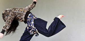 Merlin by Iseli-Choidi Dance Company. Image uncredited.